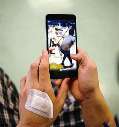 香港黑幫打人事件三大疑點 雷洋案翻版 習臨十字路口