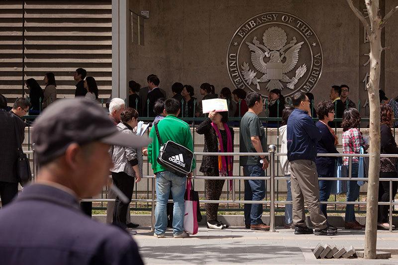 中南海最怕的事 20年美國首次以行政執行懲罰中共惡人