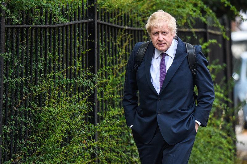 英國新首相約翰遜是脫歐狂人 親美慎中或禁華為
