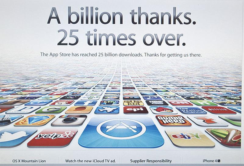 蘋果取消打賞下架App 股價下跌4000億