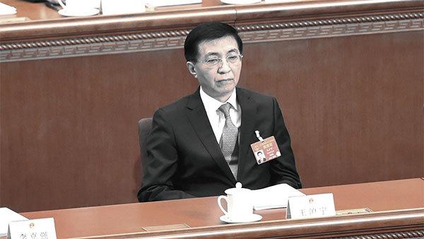 央視長文曝中共流氓本性 王滬寧江郎才盡