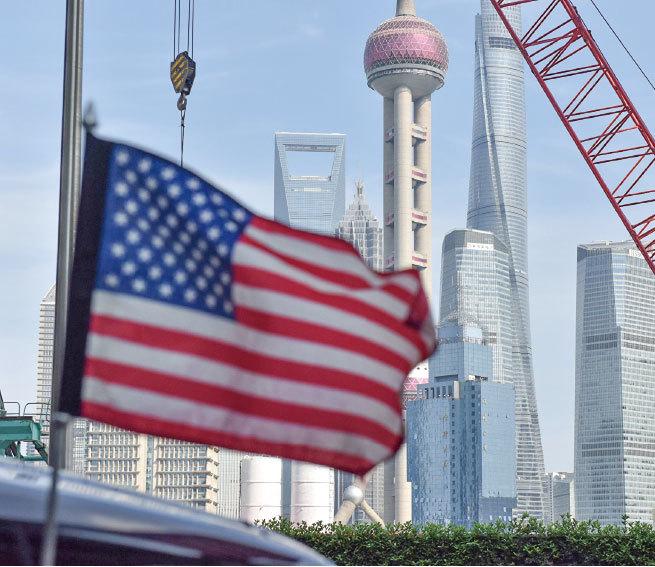 貿易戰升級為貨幣戰 中美絕招廝殺 演戲還是真拚?