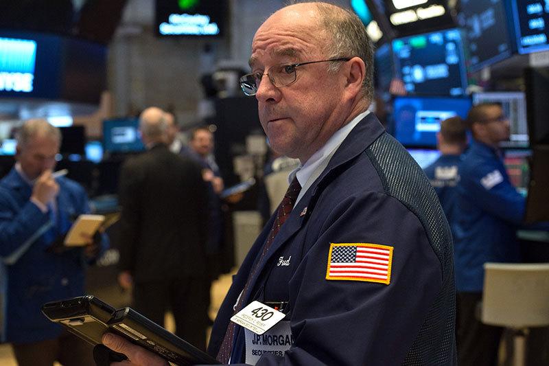 美國債殖利率倒掛 衰退魔咒再來?