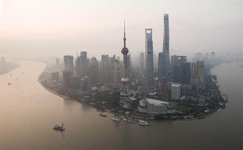 中國經濟數據灰暗 一旦金融戰開打 中共馬上崩塌