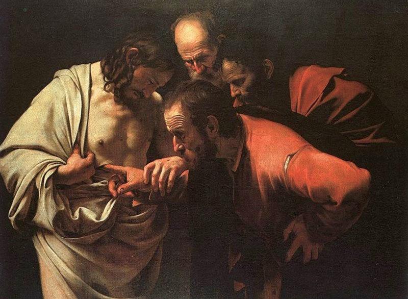 >耶穌為何不從十字架上走下來 證明自己是神
