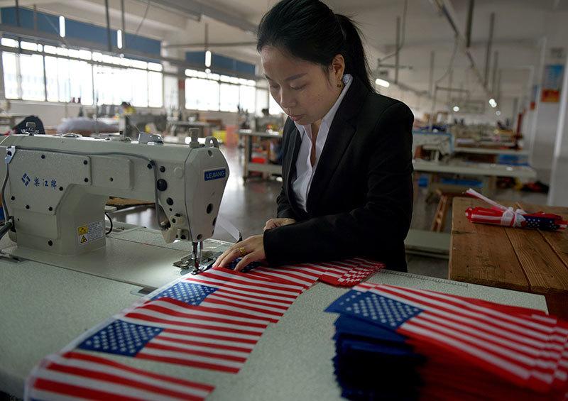 >北京向香港企業施壓 須付出社會動盪的代價