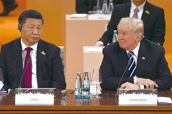 >中美貿易談判各自讓步 有望四中全會前獲得結果