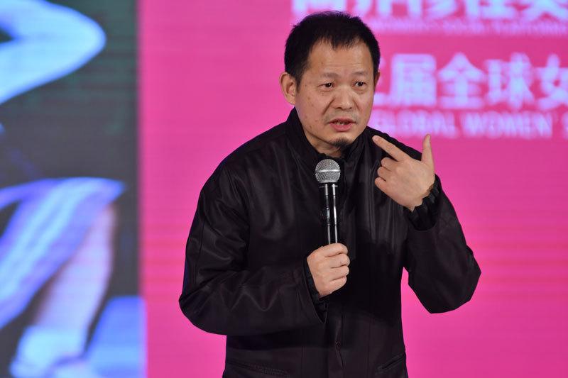 >上海金融大佬敏感期被捕 牽連多名國級高官