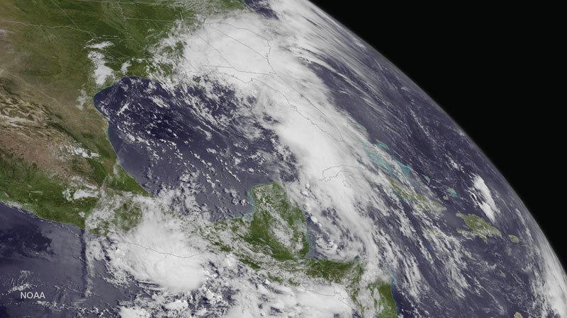 「氣候危機不存在」科學家籲理性辯論