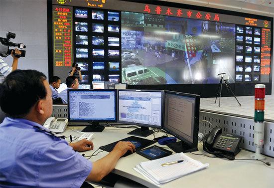 >港府耗19億蓋新疆式「再教育營」 美眾議院通過《保護香港法》