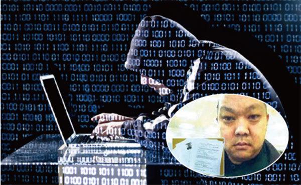 蘇斌盜竊案內幕 中共研製殲-20及運-20軍機的祕密
