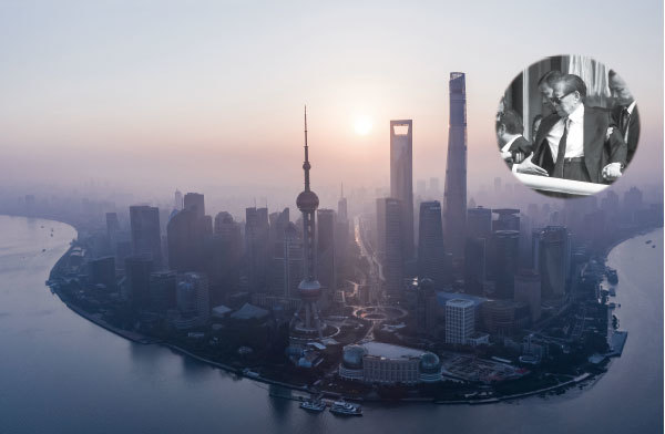 上海四政法高官被查 習震懾上海幫江家族