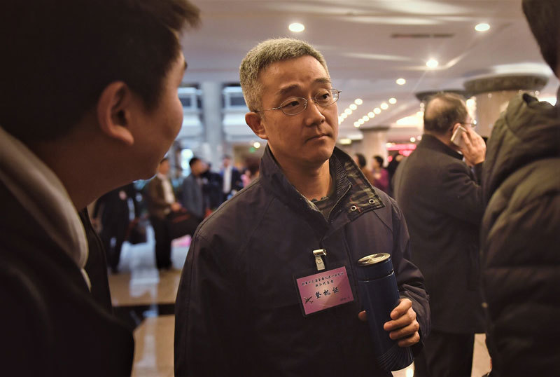 >胡海峰傳將出任大連市長 晉升副省級