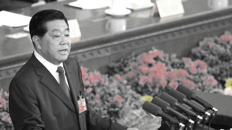 賈慶林拋問題逼宮 將財產轉出香港