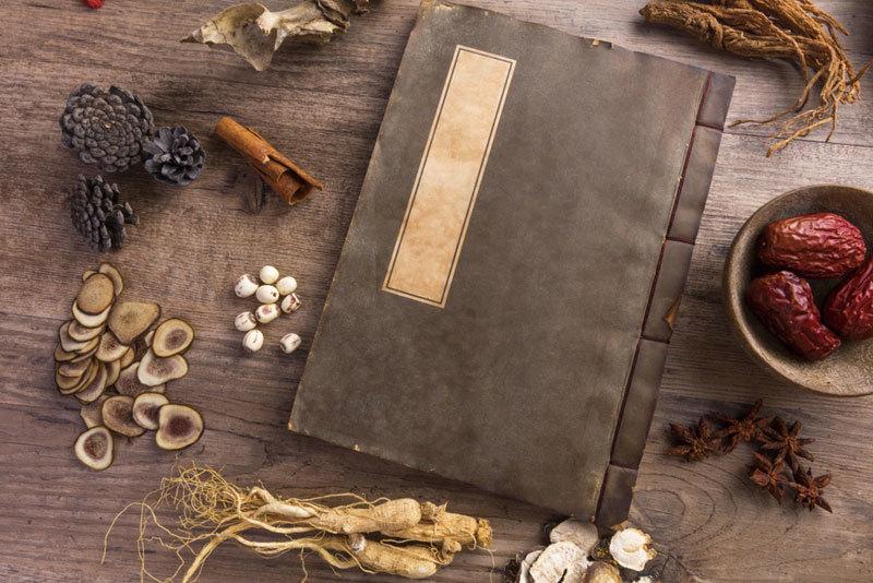 >中華醫道來自於神 歷代神醫留神跡