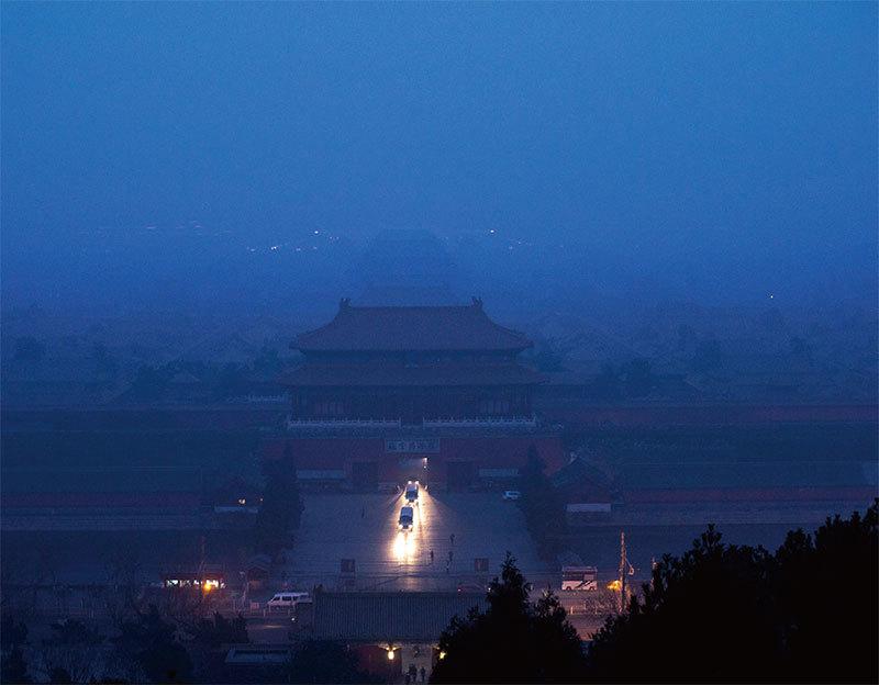 >北京政權為什麼仍心存僥倖