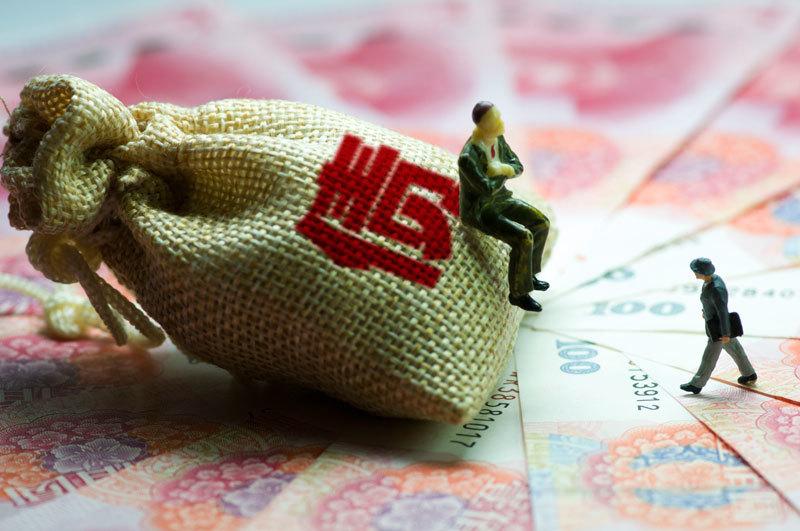 美國會報告:中國GDP成長率最低只有3% 債務超GDP3倍