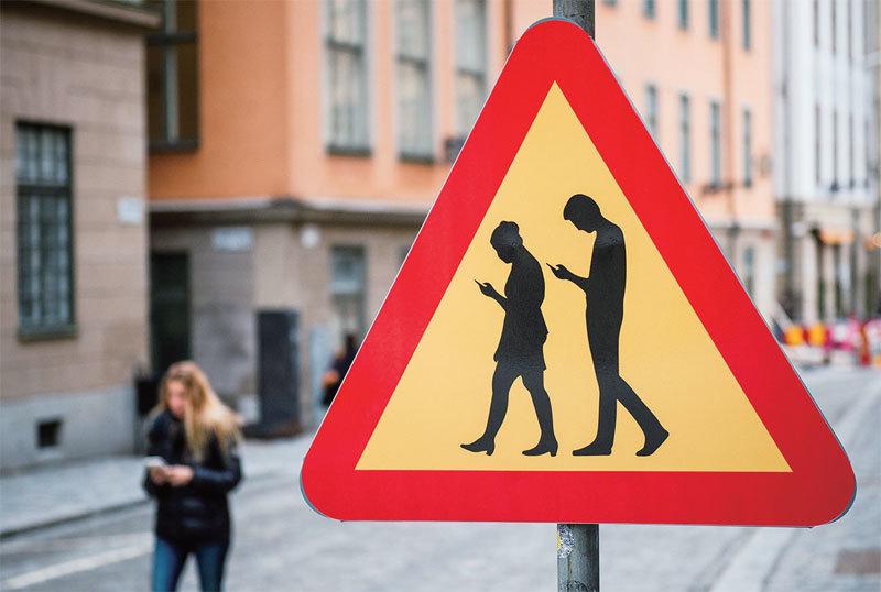 醫學研究:遠離手機 保存腦力