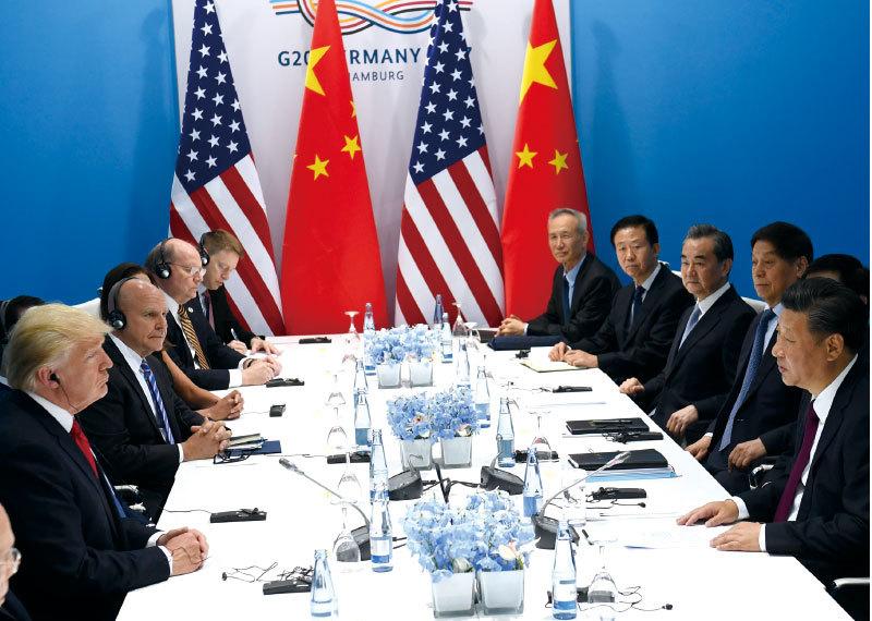 G20習意外稱讚印度 密談北韓問題