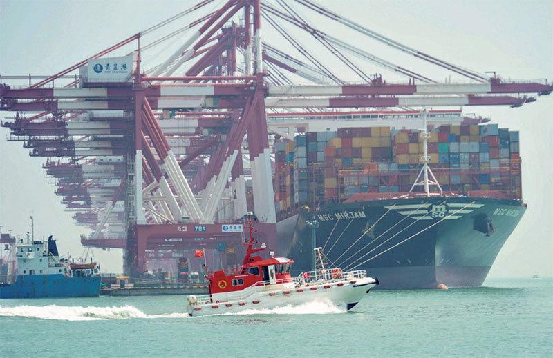美中貿易談判近乎面子工程