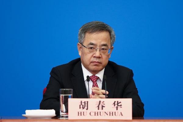 豬肉成武器威脅中共政權 胡春華連發軍令狀警告