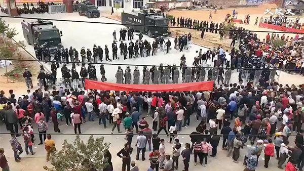 大批港人失蹤 粵建火葬場欲毀屍滅跡?