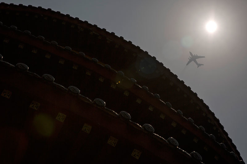 >怕國際制裁連累家人 中共官場現「辭職潮」