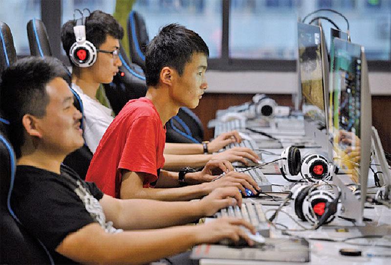中共封鎖VPN 專家稱依舊可翻牆