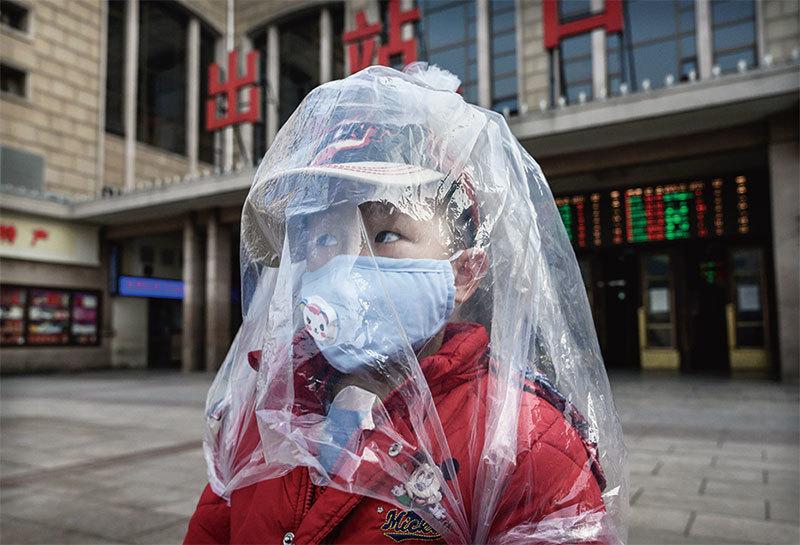 中共慣用老招數  難解病毒新挑戰