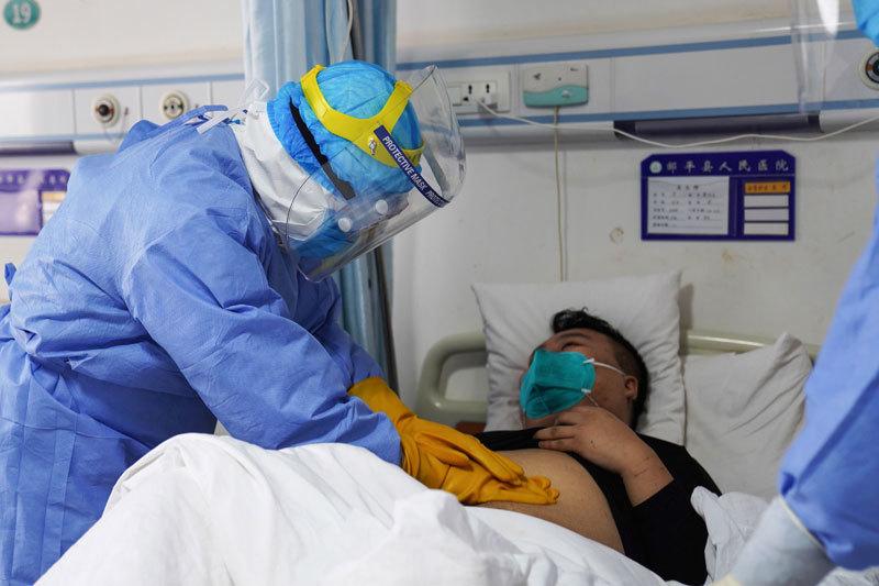【防治】武漢病毒的三種藥物開始臨床 瑞德西韋主研者楊台瑩來自臺灣