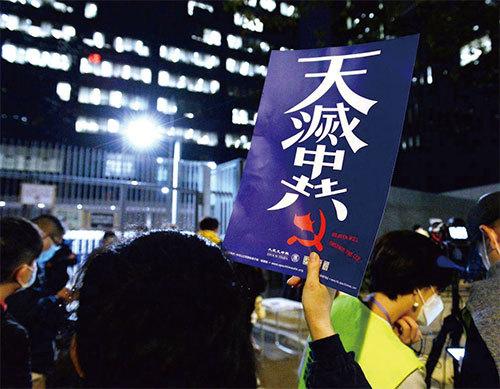 【香港精神】因為正義善舉 香港相對疫情全球最低