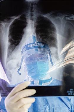 【政經影響】專家:中共肺炎符合X病標準 中國將有6億人被感染