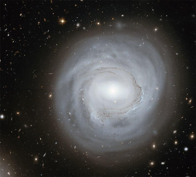 地球在宇宙中有沒有特殊地位