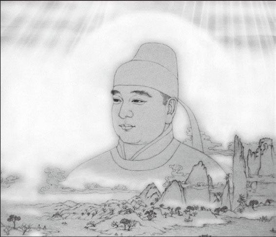 >唐太宗畫像背後的故事