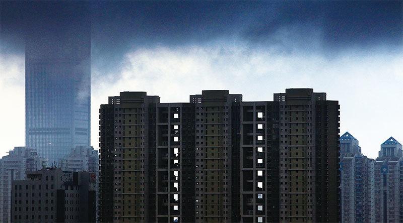 多重信號 大陸樓市就要變天
