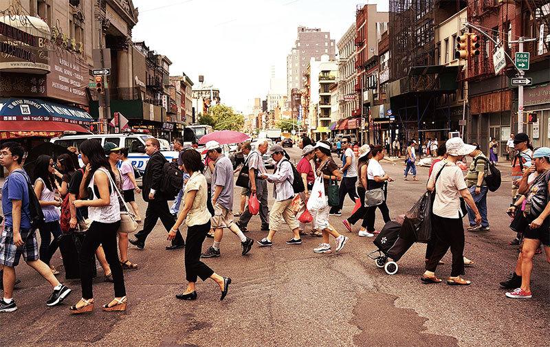 繼續「用腳投票」 中國近半富豪考慮移民
