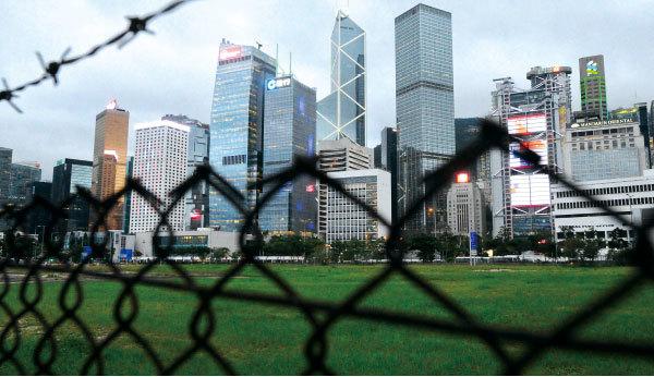 中共強推港版國安法 袁弓夷:香港贏  中共輸