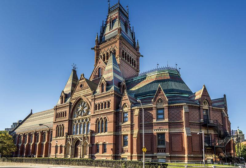 中共滲透嚴重 美國要求哈佛等大學交出獲捐紀錄