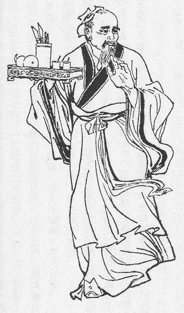 >古代中醫手術發達 為什麼會失傳?