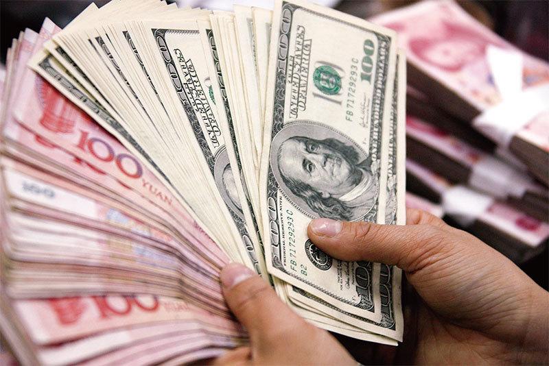香港實業家 袁弓夷:江家萬億贓款或作疫情賠款