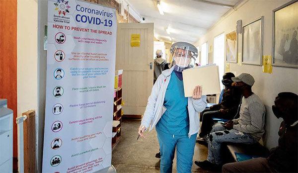 >全球疫苗競賽 俄中英安全都被質疑