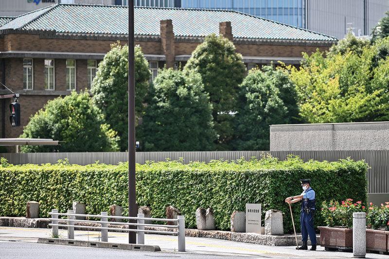 >再話日本首相官邸那些「鬼故事」