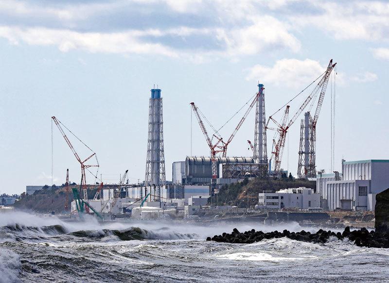 >長江流域核電站存隱患  比三峽潰壩更危險