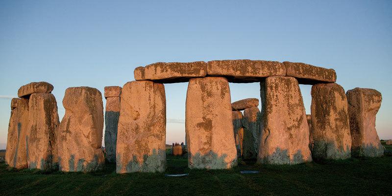 英國巨石陣最新發現  金字塔謎團與被銷毀的巨人遺骨