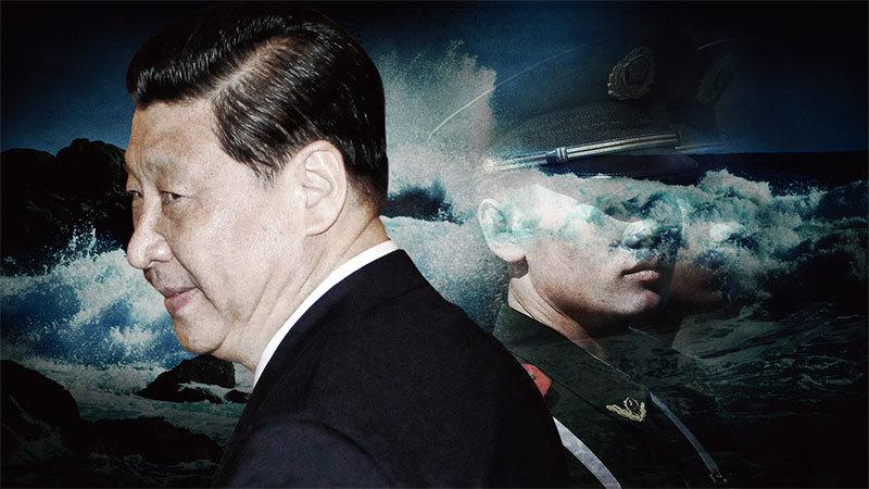 中國有政治有老人 卻沒有政治老人