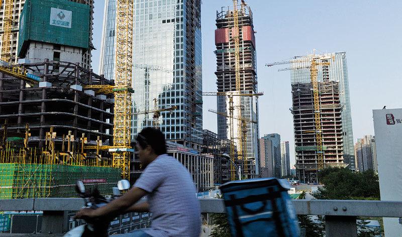 亞洲金融危機20周年回顧