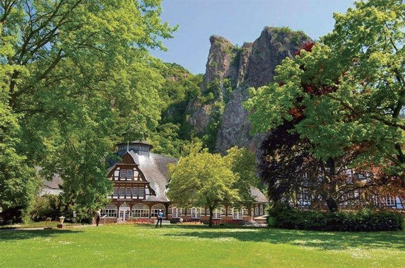 德國醫療旅遊 收穫健康與美景