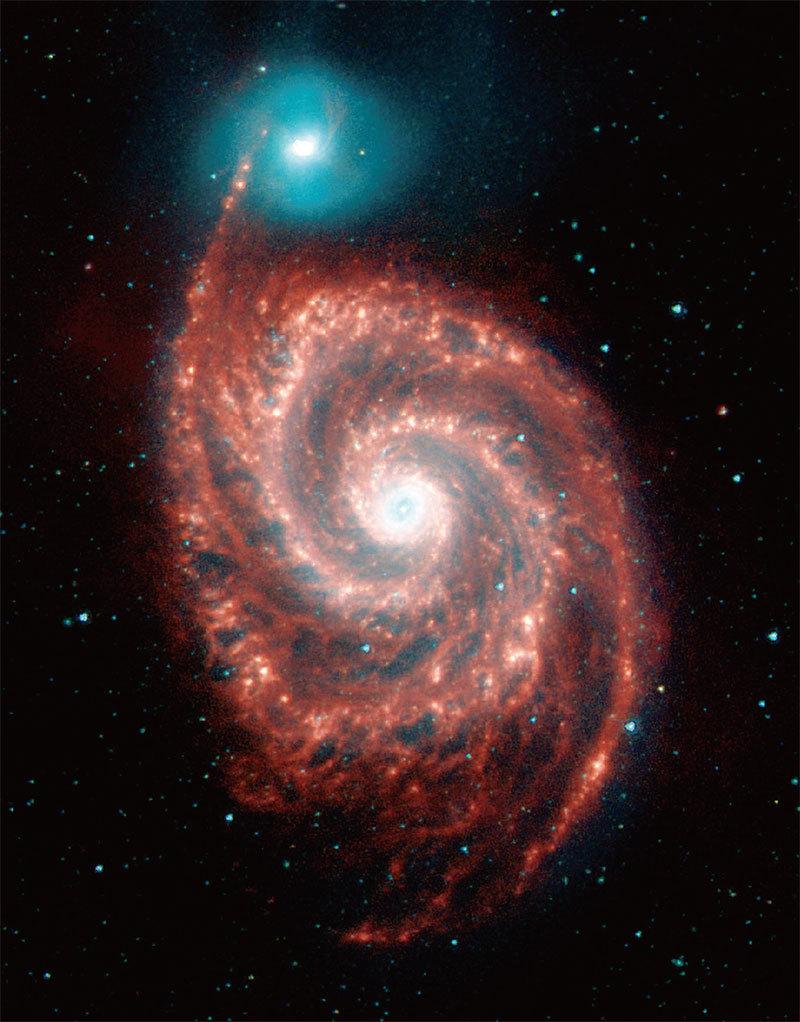 多重宇宙 ——物理學家為什麼選擇這條路?