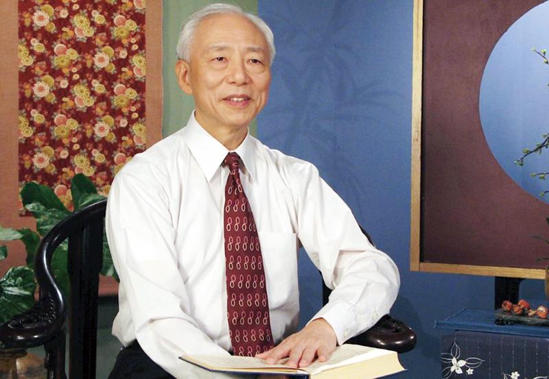 >病由心造 境隨心轉 一位臺灣老醫師的體悟