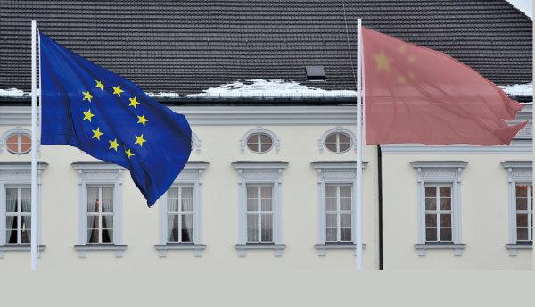 >中歐投資協定存變數 新三國演「利」
